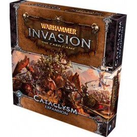 Warhammer Invasion LCG Cataclysm