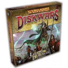 Warhammer Diskwars Legions and Darkness