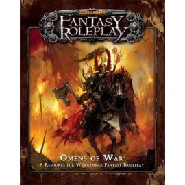 Warhammer Fantasy RPG Omens of War