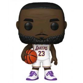 NBA: LA Lakers - LeBron James (Alternate)