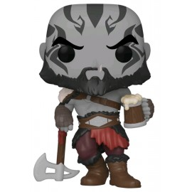 Games:604 Vox Machina -Grog Strongjaw
