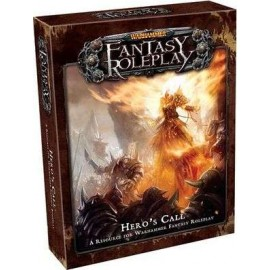 Warhammer Fantasy RPG Hero's Call