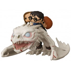 POP Ride: Dragon w/ Harry, Ron, & Hermione