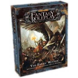 Warhammer Fantasy RPG The Enemy Within