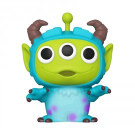 Disney759 Pixar Alien Remix -Sulley