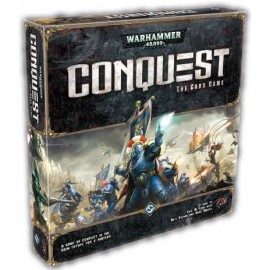 Warhammer 40K Conquest The Card Game