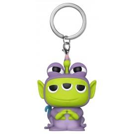 POP Keychain: Alien Remix -Randall