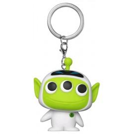POP Keychain: Alien Remix -Eve
