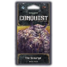 Warhammer 40K Conquest The Scourge