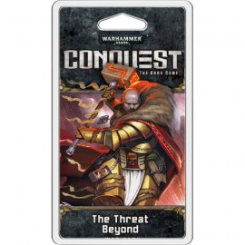 Warhammer 40K Conquest The Threat Beyond