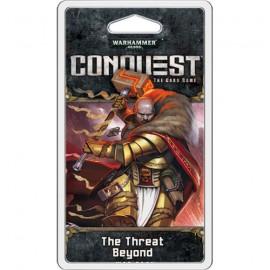 Warhammer 40K Conquest The Threat Beyond
