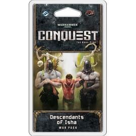 Warhammer 40K Conquest Descendantsof Isha