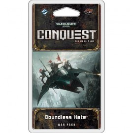 Warhammer 40K Conquest Boundless Hate