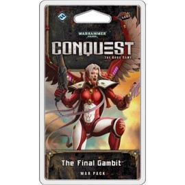 Warhammer 40K Conquest The Final Gambit War Pack