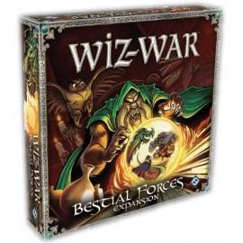 Wiz-War Bestial Forces