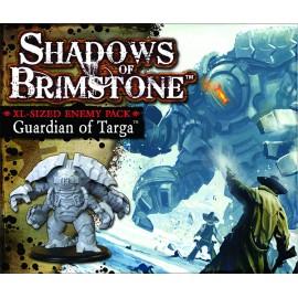 Shadows of Brimstone: Guardians ofTarga XL Enemy pack