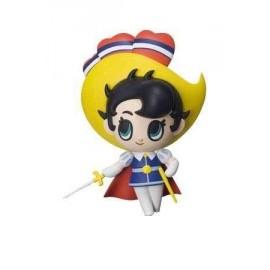 Tezuka Moderno Labo Sapphire 009