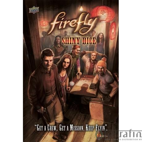 Firefly Shiny Dice