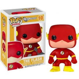 Heroes 10 POP - The Flash
