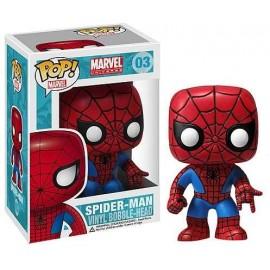 Marvel 03 - Spider-Man