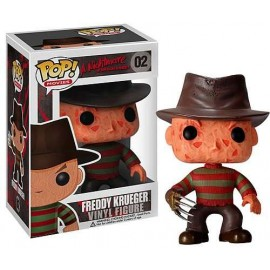 Movies 02 POP - Freddy Krueger