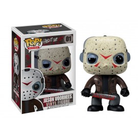 Movies 01 POP - Friday 13th - Jason Vorhees