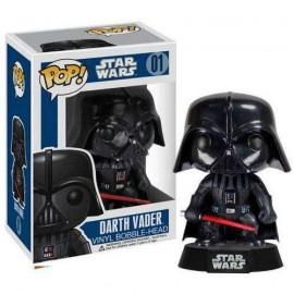Star Wars 01 POP - Darth Vader