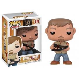Television 14 POP - The Walking Dead - Daryl Dixon