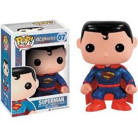 Heroes 07 POP - Superman '52 - Exclusive