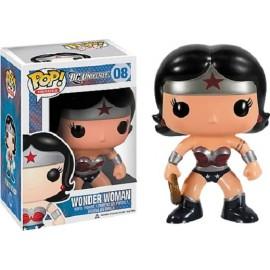 Heroes 08 POP - Wonder Woman New 52 POP