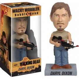 The Walking Dead Daryl Dixon Bobble-Head