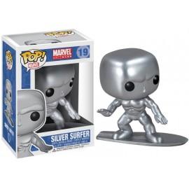 Marvel 19 POP - Silver Surfer