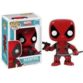 Marvel 20 POP - Deadpool
