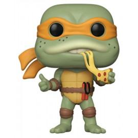 Animation :18 Teenage Mutant Ninja Turtles - Michelangelo