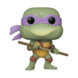 Animation :17 Teenage Mutant Ninja Turtles - Donatello