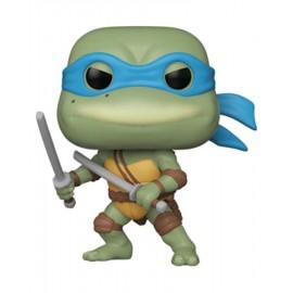 Animation :16 Teenage Mutant Ninja Turtles - Leonardo