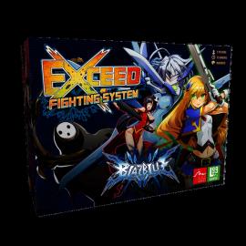 BlazBlue Exceed -Noel Box- board game