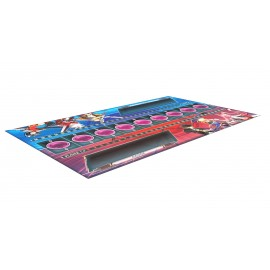 BlazBlue Exceed -playmat