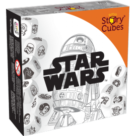 Star Wars : Rory's Story Cubes