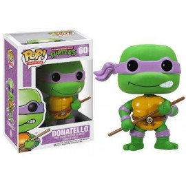 Television 60 POP - Teenage Mutant Ninja Turtles - Donatell