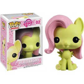 My Little Pony 02 POP - Fluttershy