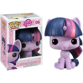 My Little Pony 06 POP - Twilight Sparkle