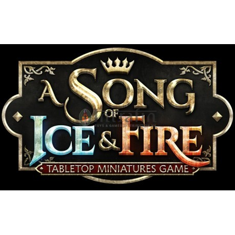 To Be Announced : ASong of Ice & Fire: