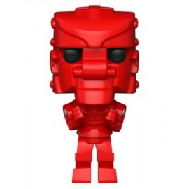 Retro toys - Mattel -Rock 'Em Sock 'Em Robot (Red)