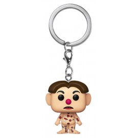 POP Keychain: Operation Game - Cavity Sam