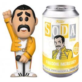 SODA Pop: Queen -Freddie Mercury w/ Glitter Chase