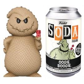 SODA Pop: TNBC -Oogie Boogie w/ Glow Chase