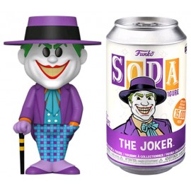 SODA Pop: : DC - Joker w/ Chase
