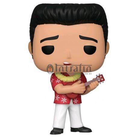 Rocks:187 Elvis -Blue Hawaii