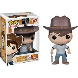 Television 97 POP - The Walking Dead - Carl